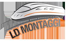 Logo LD Montaggi S.r.l.